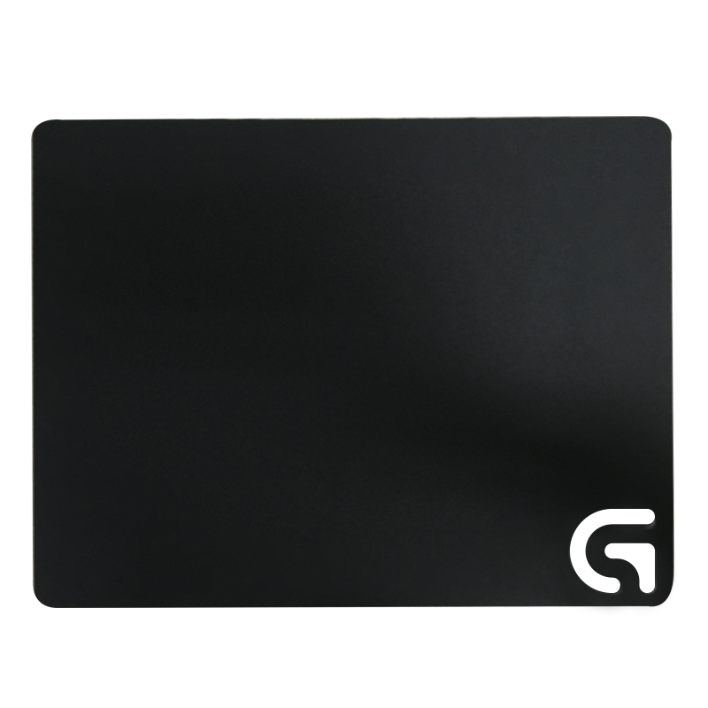 Logitech G240 Cloth Gaming Mouse Pad for Low-DPI Gaming 340mmX280mm ...