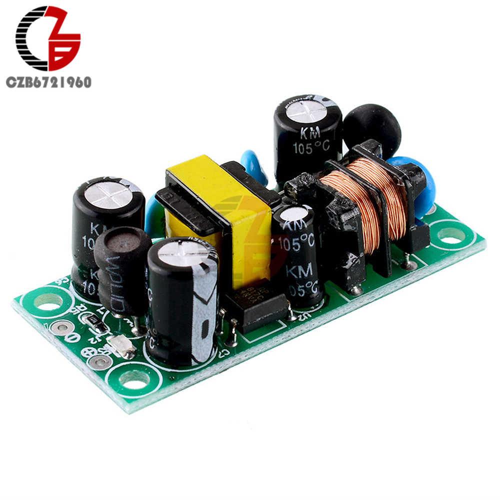 85-265 V à 12 V AC-DC abaisseur convertisseur de tension régulateur de tension Module d'alimentation transformateur 110 V 220 V à 12 V convertisseur de puissance