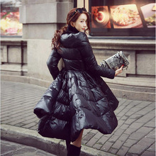 Fashion Down Coat