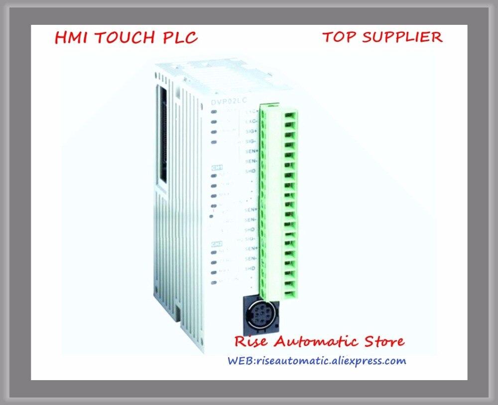DVP02LC SL plc 2 канала весом модуль новый оригинальный