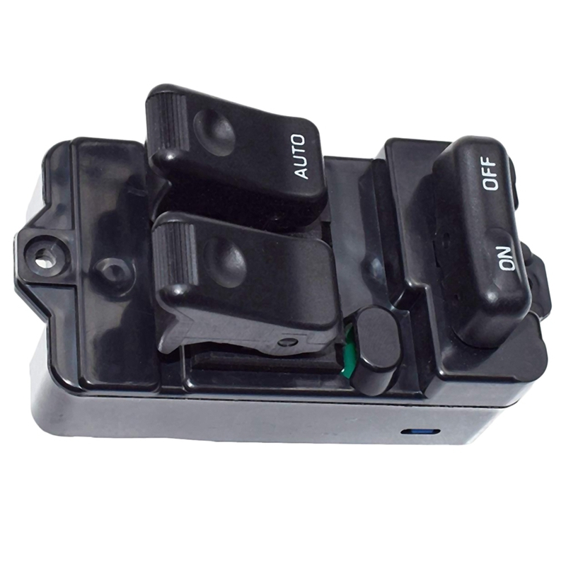 For Mazda 323F Bongo 1994-1998 95 96 Rhd Power Master Window Switch Console S09A-66-350A09