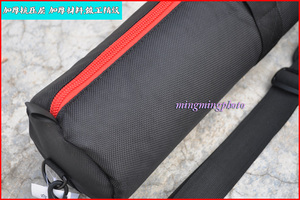 Штатив для камеры, сумка для переноски 50 60 70 75 80 см, Дорожный Чехол для штатива Manfrotto 190xprob