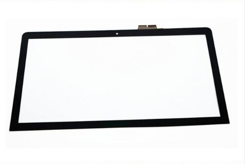"""Новый 15,6 """"Ноутбук Замена Сенсорный экран дигитайзер стекло для Sony VAIO SVF152A29M SVF15212SN SVF153A1YM"""