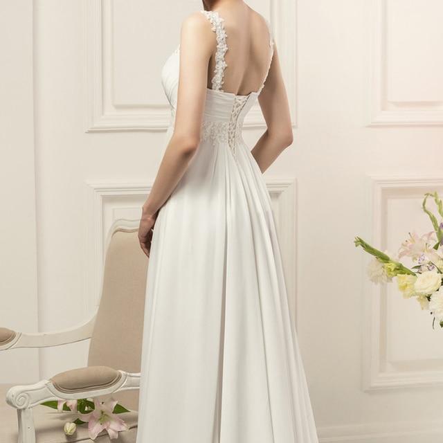 Robe de Mariage Bohème Vintage Alix