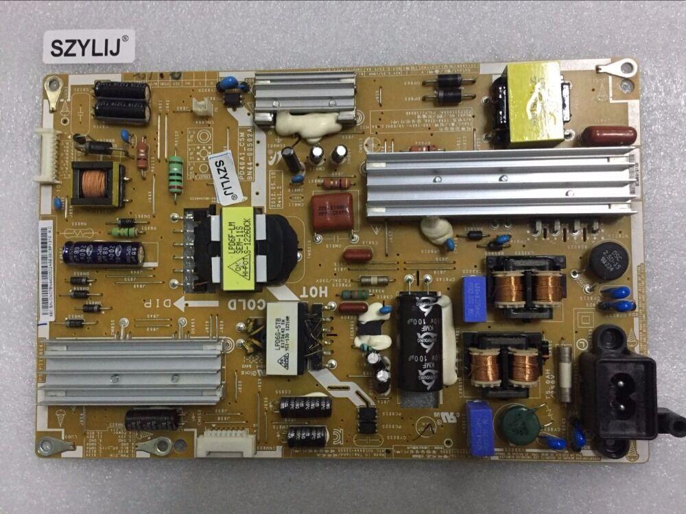 SZYLIJ 100 new and original UA40ES5500R Power Board BN44 00502A PD46A1 CSM