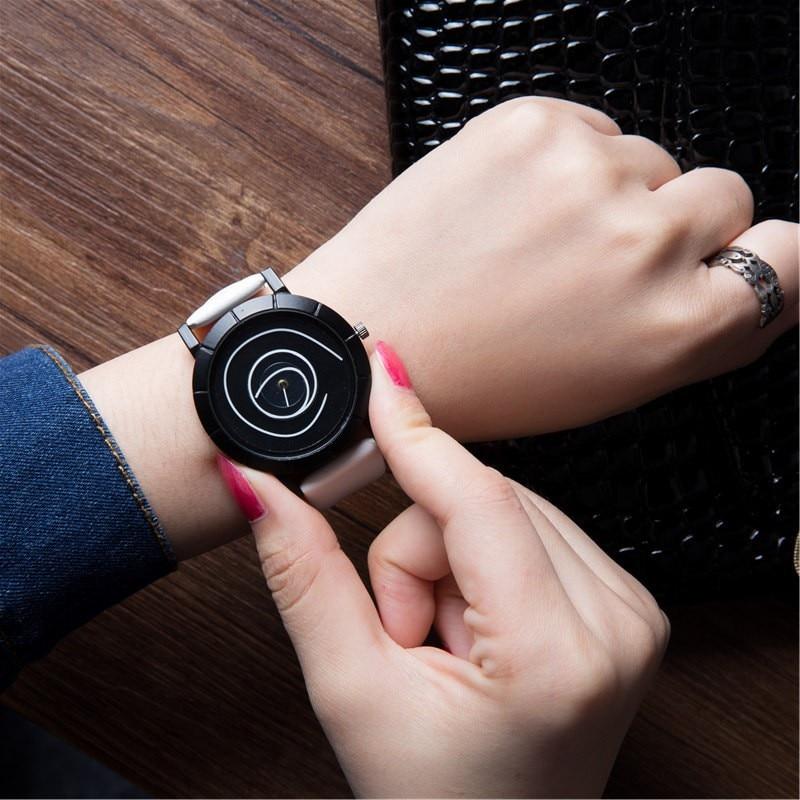 Relogio Feminino Quartz Watch Fashion Watch Women Luxury Elegant Leather Strap Watches Ladies Wristwatch Relojes Mujer New Watch стоимость