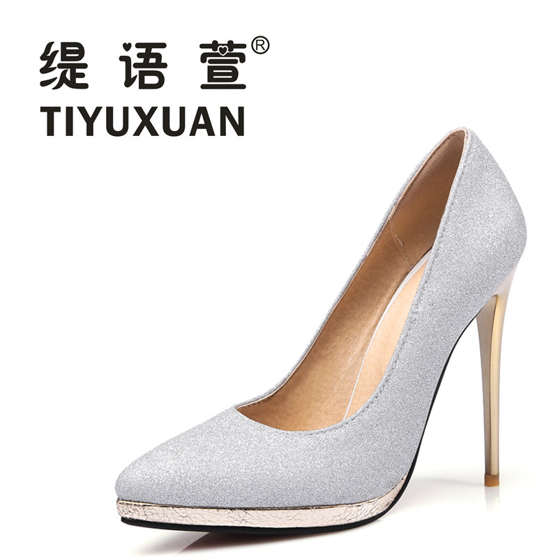 new shoes woman fashion super high heels pointed toe women pumps sexy platform wedding shoes ladies big size 34-47 zapatos mujer 2017 new spring summer shoes for women high heeled wedding pointed toe fashion women s pumps ladies zapatos mujer high heels 9cm
