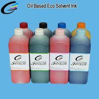 Fabricação de tintas De Impressora Eco Solvente de tinta para Impressora Epson Stylus PRO GS6000 printer ink ink solvent solvent ink -