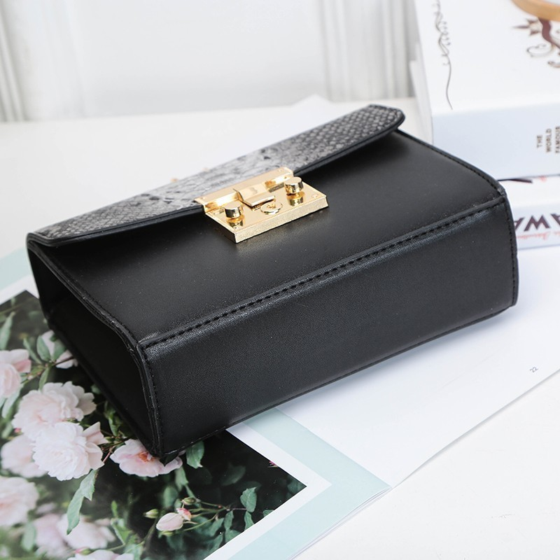 HTB1tOS4U4naK1RjSZFBq6AW7VXaX - Luxury Handbag  Bags For Women  Leather Flap Clutch Purse Chain Serpentine Ladies Shoulder Messenger Bags Sac A Main