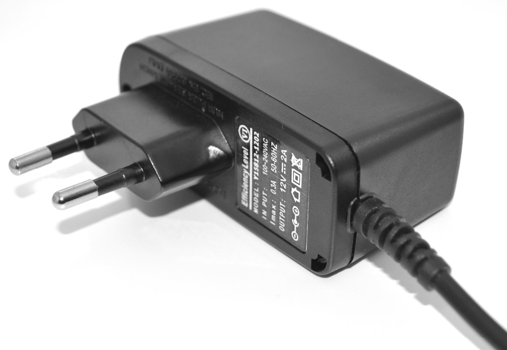 24V0.5A DC Power Adapter/24V500mA 12W Swithing Power Adapter/24 Volt Power  Supply In Power Supplys From Consumer Electronics On Aliexpress.com    Alibaba ...
