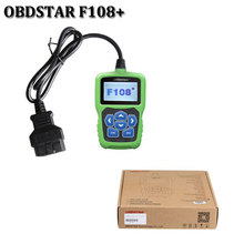F108+PSA PIN CODE OBDSTAR F108+ PSA PIN CODE Reading and Key Programming Tool for Peugeot/for Citroen/for DS Add K-LINE