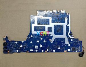 Image 2 - Материнская плата для ноутбука Dell Alienware 17 R4 JHRTF 0JHRTF, протестированная материнская плата для ноутбука BAP10, с процессором BAP10 и процессором GTX1060 и процессором на 6 ГБ, с процессором BAP10, CN 0JHRTF, для ноутбука