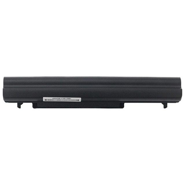 5200 мАч 8 Клеток ноутбук Аккумулятор для Ноутбука ASUS A31-K56, A32-K56, A41-K56, A42-K56 A46, A46CA, A46CA-WX043D, A46CM bateria portatil