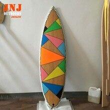 """5'10 """"x20 1/2"""" x 2 1/2 """"de Lujo tabla de surf tablas de surf/tablas de surf de carbono/carbono de surf longboard/longboard surf"""