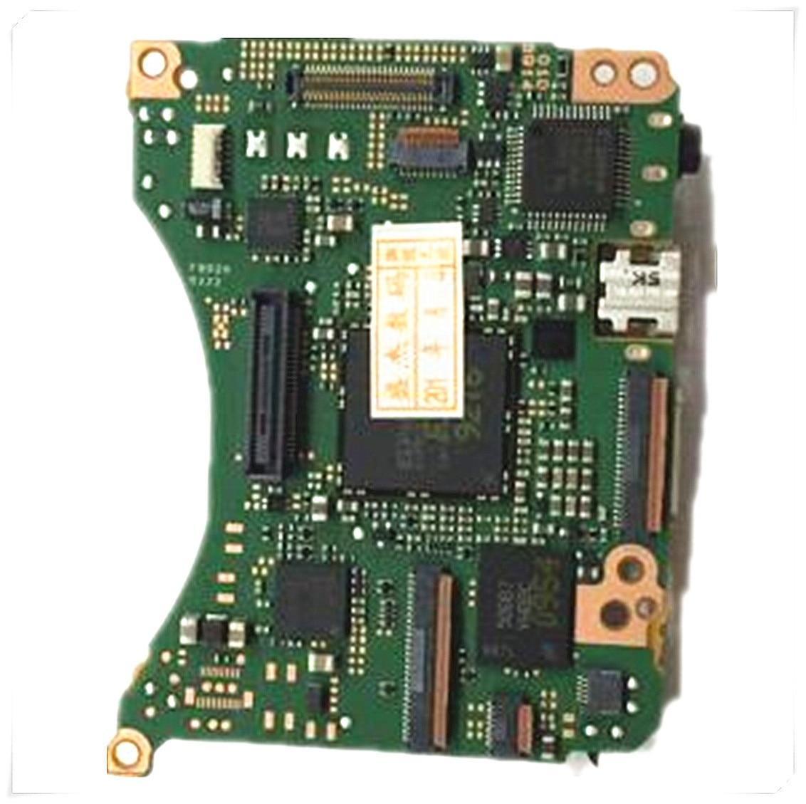 100%  NEW original G16 Digital Camera Main Board/Mother Board testing working for CANON G16 100%new and original fbs cb55 fatek communication board