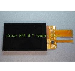 NEW LCD Display Screen For Panasonic for Lumix DMC-GH3 DMC-GH5 GH3 GH5 Digital Camera Repair Part + Touch