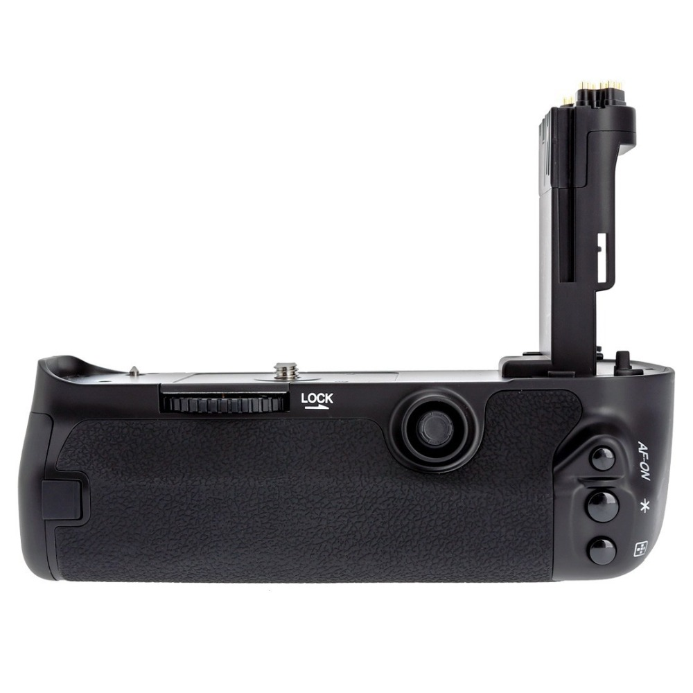 PULUZ Camera Vertical Battery Grip for Canon EOS 5D Mark IV DSLR Camera Replace BG-E20 Compatible for LP-E6 LP-E6N Battery батарейный блок для фотокамеры travor bg e11 canon eos 5 d mark iii 3 dslr lp e6