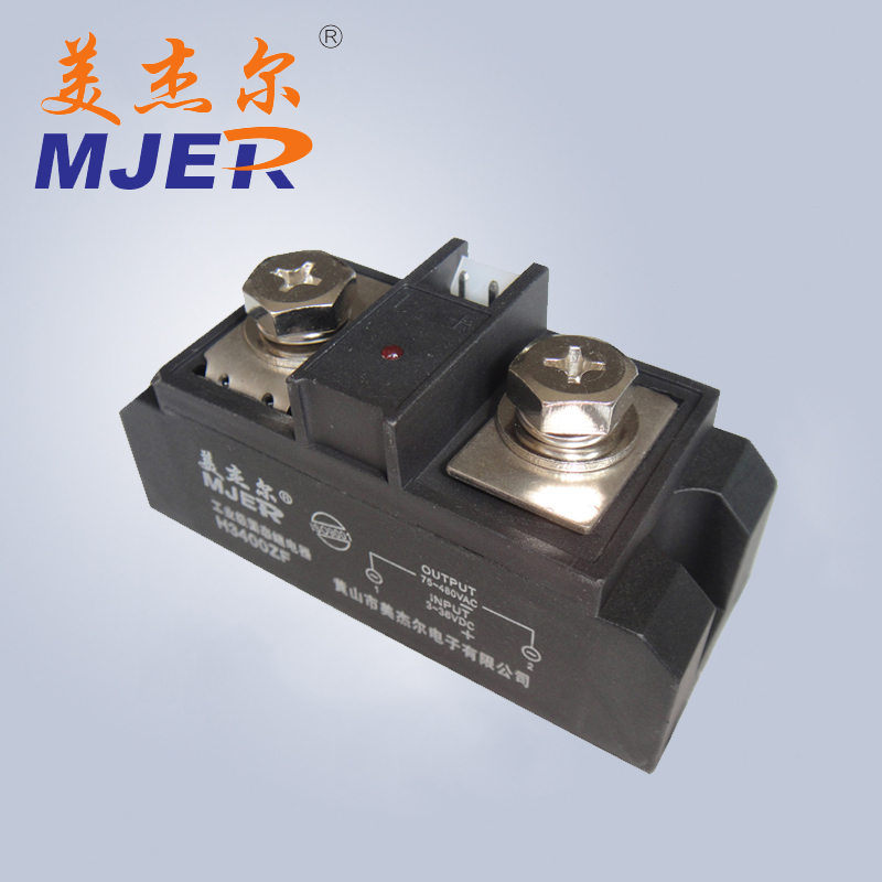 H3400ZF 400A Industrial grade solid state relay SSR three phase DC to AC 400A H3400ZF400A XIMADEN