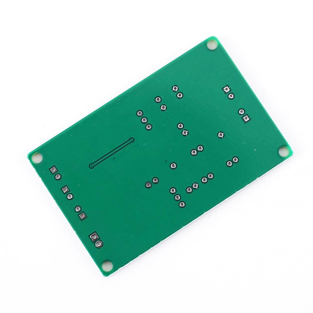 SMT SMD Component Welding Practice PCB Board Soldering Solder DIY Suite Kit E HV