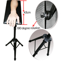 Top Quality Adjustable Cozy Tattoo Arm/Leg/Hand Shelf Bracket Rest Supply Portable Tattoo Holder For Tattoo Body Art