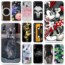 Asus Zenfone Max Pro M2 ZB631KL Case Back Cover Soft TPU Silicone Painting For ZB633KL Fundas Bag
