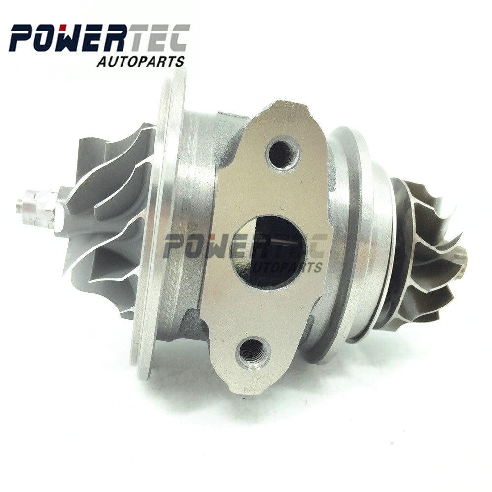 No-ring type Turbocharger rebuild cartridge TD025 28231-27000 Turbo chra for KIA Carens II CRDi Sportage I 2.5 TD 2.0 no o ring turbos td025 49173 02412 49173 02410 28231 27000 for hyundai elantra santa fe trajet tucson kia carens ii 2 0 crdi