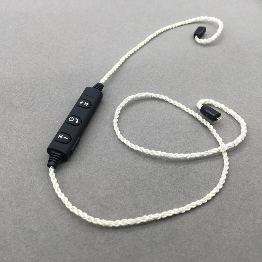 76 bërthama kabllo përshtatës pa tel Bluetooth për Logitech UE - Audio dhe video portative - Foto 4