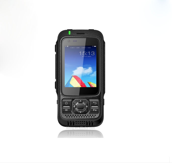 Original R887 4G Android Walkie Talkie Network intercom Rugged Waterproof Smartphone Zello Radio Enhanced Antenna F30 F22 F25