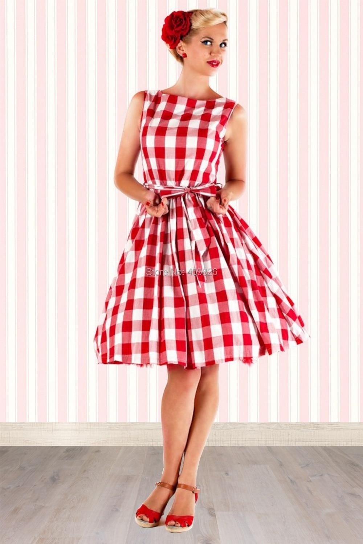 Famoso Pin Up Style Wedding Dress Embellecimiento - Colección de ...