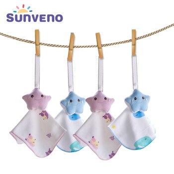 Spullen Voor Baby.Sunveno Mooie Baby Speeksel Handdoek Baby Spullen Pasgeboren
