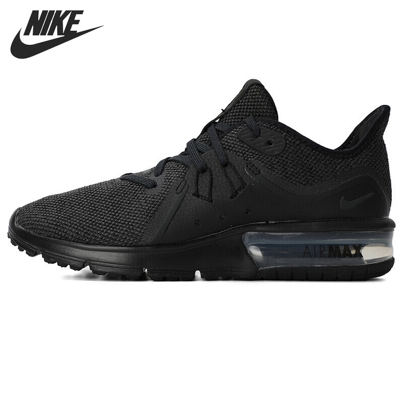 US $102.83 30% OFF|Original New Arrival NIKE AIR MAX SEQUENT 3 Women's Running Shoes Sneakers in Running Shoes from Sports & Entertainment on