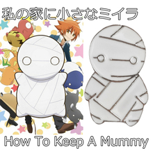 How To S Wiki 88 How To Keep A Mummy Anime Season 2 Sadly subscribers absolutely adore trash tv, and yummy mummies is the queen of it. how to keep a mummy anime season 2