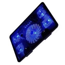 NA JU podkładka chłodząca do laptopa 14