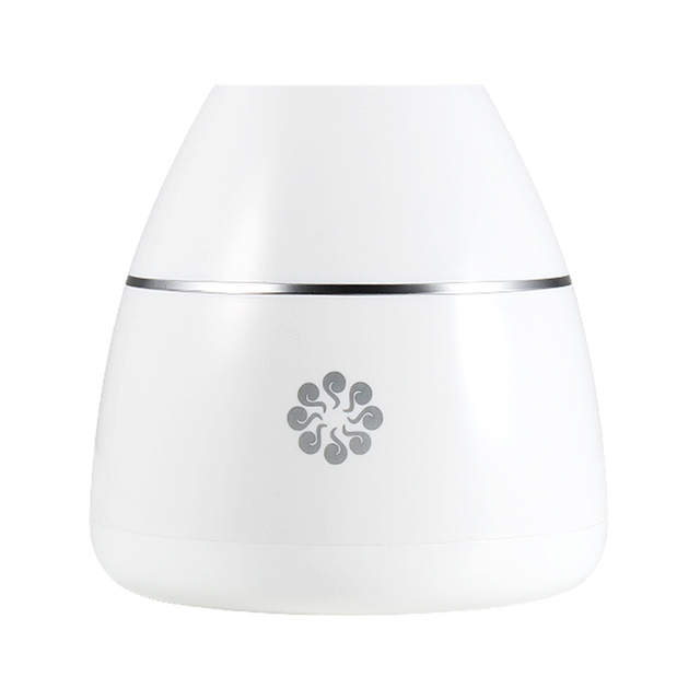 New Essential Oil Diffuser Nebulizer for Aromatherapy, Waterless & Wireless Aroma Diffuser Nebulizer