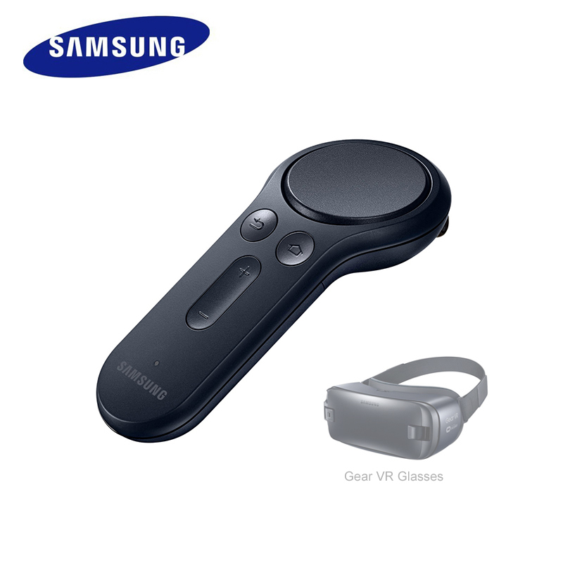 2017 Gear VR Games Controller 9-axis Gyroscope Wireless Remote Controller Support Samsung Gear VR R323 / R324 3D Glasses Games samsung gear vr