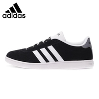 100 Original 2016 Adidas NEO Men S Skateboarding Shoes F99137 F99260 Low Top Sneakers Free Shipping
