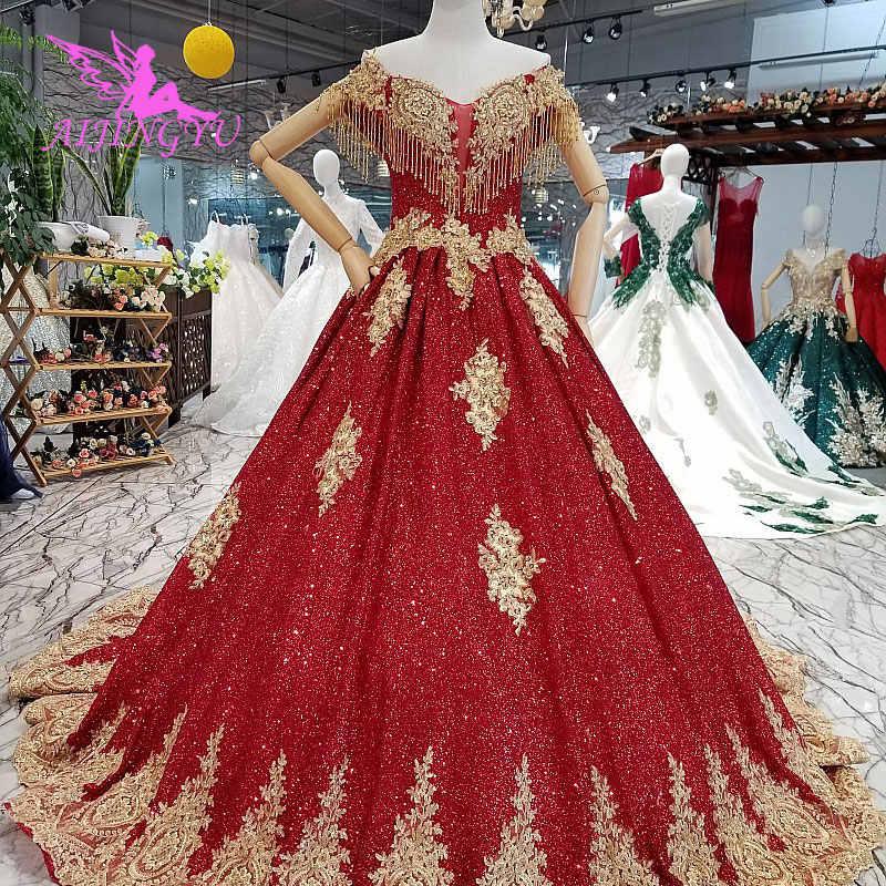 Aijingyu Pakistani Wedding Dresses Princess Gown Color Sexy With Prices White Simple Pearls Kiss Gowns Pakistani Bridal Aliexpress,Rainbow Dip Dye Wedding Dress