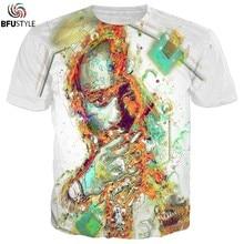 Nuevo verano camiseta Tupac 3D impreso 2pac Casual blanco camiseta hombres  mujeres Hip Hop Harajuku divertido Streetwear T camis. d8adbe2a9bd