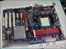 Nf9 motherboard 770 nforce9m-a am2 am3 motherboard