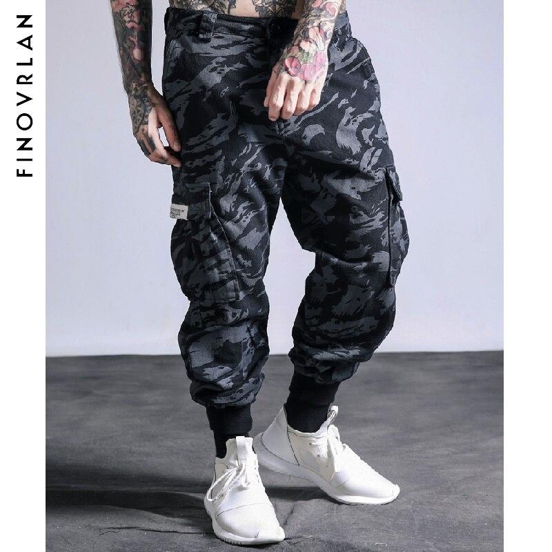 Militar Camouflage Pants Dark Soul Cargo Pants Men Skateboard Bib Overall Camo Pants Ins Network With Bdu High Street Pants Ocean & Earth