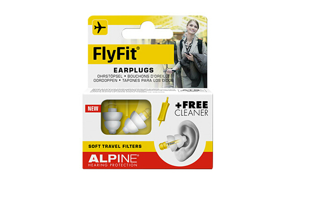 Alpine FlyFit private plane flight essential buck decompression aviation earplugs anti-noise swim ear plugs xeltek private seat tqfp64 ta050 b006 burning test