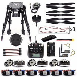Diy 6 axis drone rc hexcopter zd850 carbon fiber frame apm 2 8 flight control 3drmhz.jpg 250x250