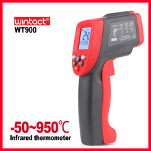 WINTACT Laser digital non  contact Laser Infrared  Temperature Gun Thermometer Tester  WT 700 WINTACT WT 900 WINTACT