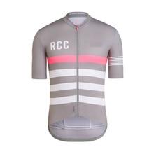 2019 RCC summer men short sleeve cycling jersey bike bicicleta go pro team mtb UCI shirt maillot ciclismo custom clothes