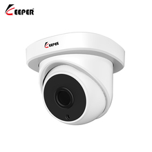 Keeper Weather 1080P 2000TVL AHD CCTV Camera Video Surveillance Camera night 2.0MP Vandal Proof Dome IR Security Wall mounted 4
