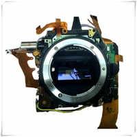 Original D750 cuerpo pequeño para nikon D750 pequeños componentes principales D750 obturador piezas de reparación de cámara envío gratis