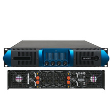 Power amplifier stage power amplifier professional after-stage pure power amplifier BF 300-800W 2U Four channels