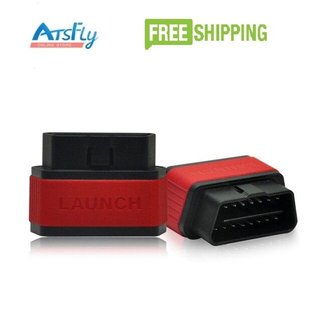 Запуск x431 V/V + адаптер Bluetooth обновление онлайн launch X-431 V/V +/Pro Bluetooth Разъем