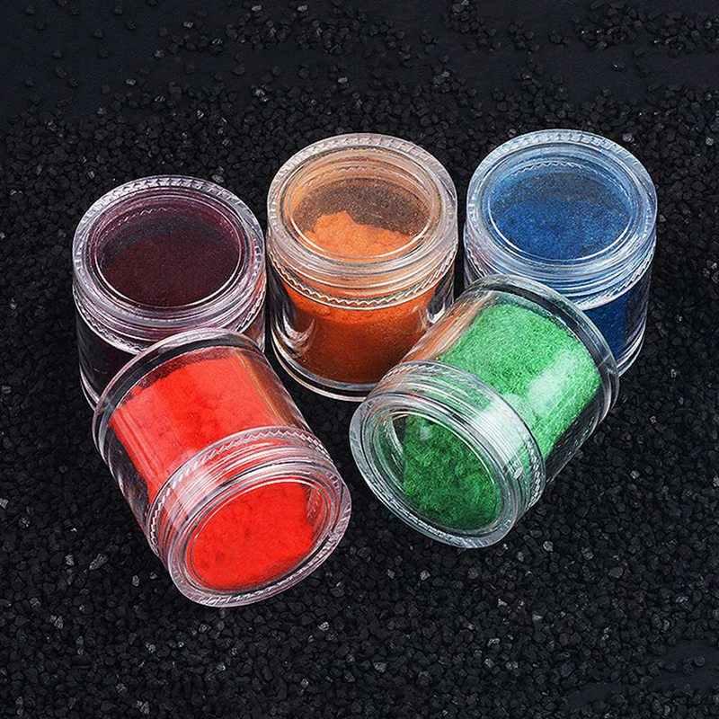 Uñas flocado terciopelo polvo de Cachemira uñas Arte Nuevo 38 colores flocado terciopelo polvo de Cachemira