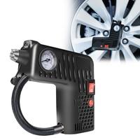 Tire Inflator air pump DC 12 Volt Car Portable Air Compressor Pump for Car Motorcycles Bicycles